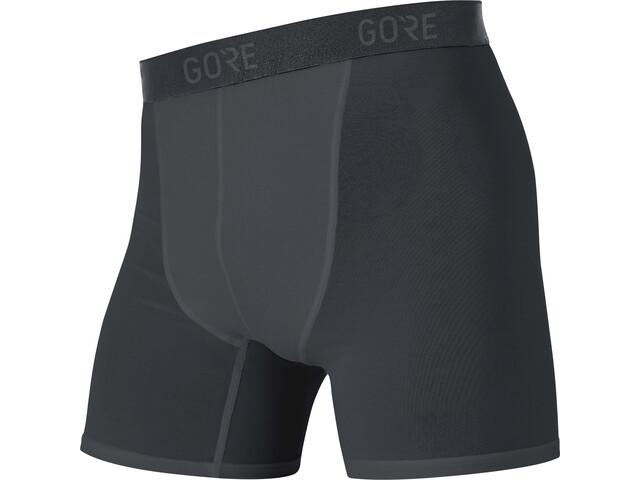 GORE WEAR M Base Layer Boxer Shorts Men black